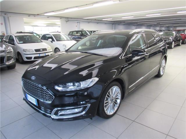 sold ford mondeo 2 0 tdci 180 cv a used cars for sale. Black Bedroom Furniture Sets. Home Design Ideas