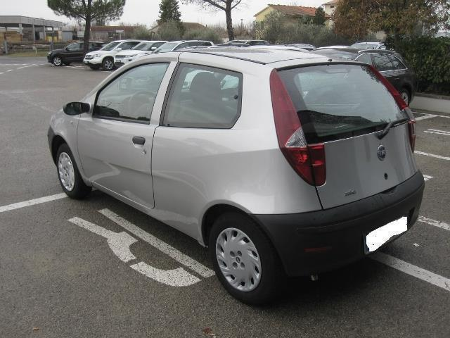sold fiat punto 1 2 3 porte cult used cars for sale autouncle. Black Bedroom Furniture Sets. Home Design Ideas