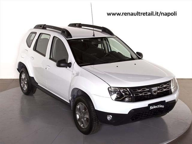 sold dacia duster 1 6 laureate gpl used cars for sale autouncle. Black Bedroom Furniture Sets. Home Design Ideas