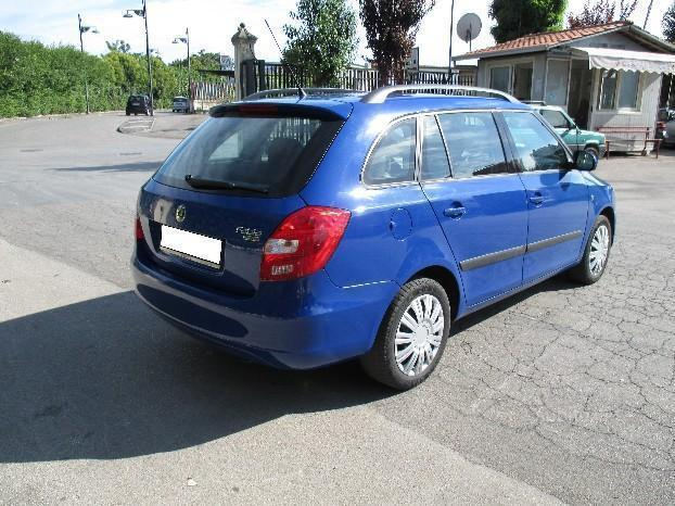 sold skoda fabia 1 2 tsi style used cars for sale autouncle. Black Bedroom Furniture Sets. Home Design Ideas