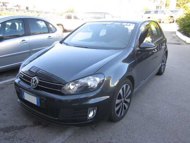 sold vw golf vi 2 0 tdi 170cv dpf used cars for sale autouncle. Black Bedroom Furniture Sets. Home Design Ideas