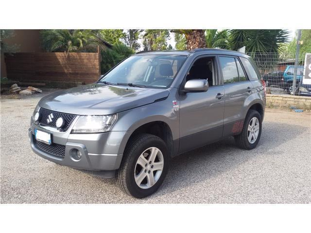 sold suzuki grand vitara 1 9 ddis used cars for sale. Black Bedroom Furniture Sets. Home Design Ideas