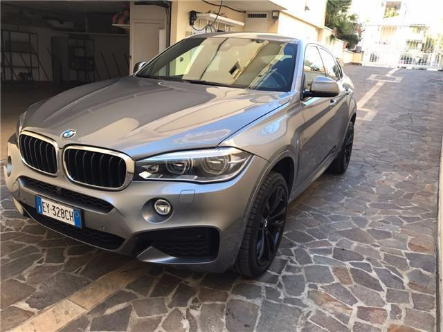 sold bmw x6 pack m navi prof panor used cars for sale autouncle. Black Bedroom Furniture Sets. Home Design Ideas