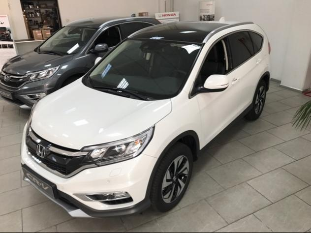 sold honda cr v 1 6 i dtec executi used cars for sale autouncle. Black Bedroom Furniture Sets. Home Design Ideas