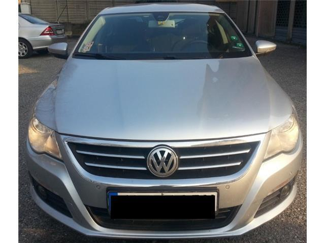 sold vw cc 2 0 tdi 170 dpf dsg blu used cars for sale autouncle. Black Bedroom Furniture Sets. Home Design Ideas