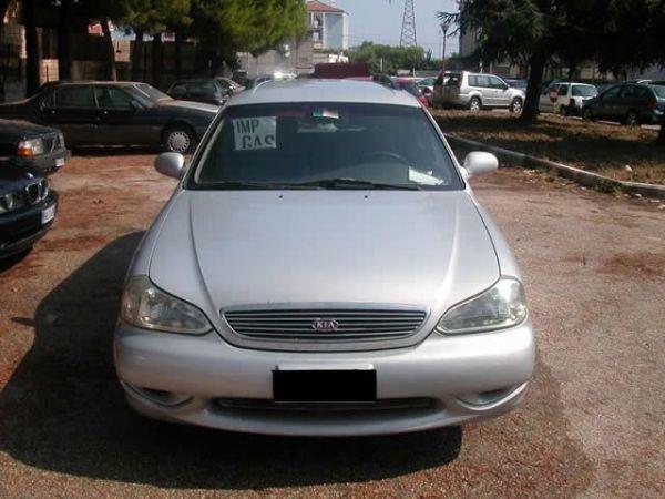 kia clarus usata - 1 kia clarus in vendita