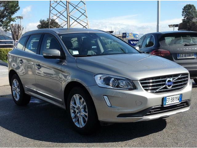sold volvo xc60 d4 awd summum used cars for sale. Black Bedroom Furniture Sets. Home Design Ideas