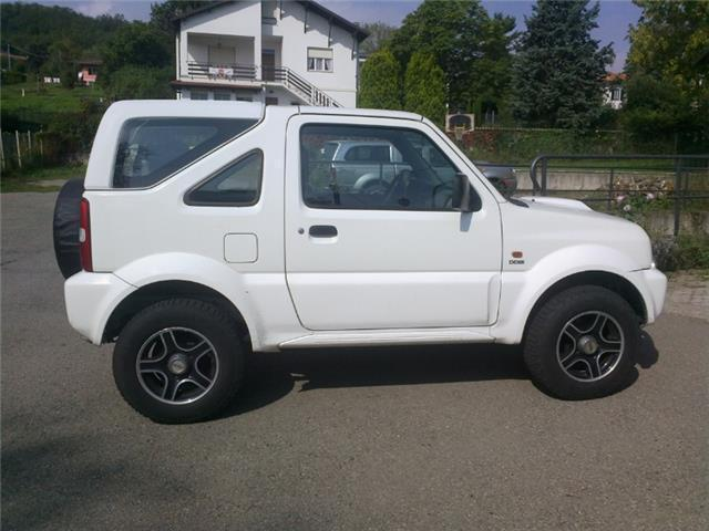 sold suzuki jimny cabrio hard top used cars for sale autouncle. Black Bedroom Furniture Sets. Home Design Ideas