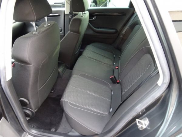 venduto seat exeo st 2 0 tdi 170cv cr auto usate in vendita. Black Bedroom Furniture Sets. Home Design Ideas