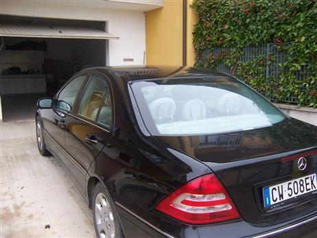 sold mercedes c220 classe c cdi used cars for sale autouncle. Black Bedroom Furniture Sets. Home Design Ideas