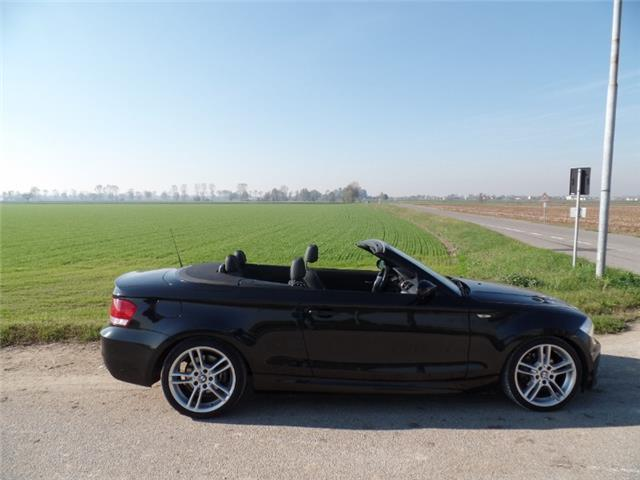 sold bmw 120 cabriolet 120 d cat a used cars for sale autouncle. Black Bedroom Furniture Sets. Home Design Ideas