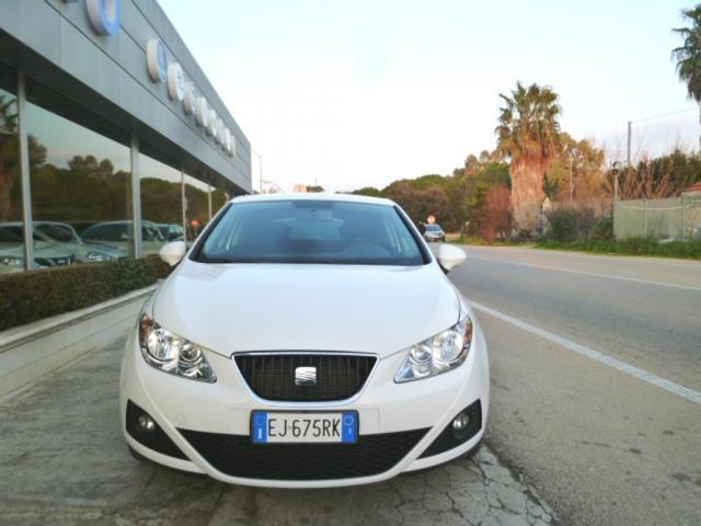 sold seat ibiza st st 1 2 tsi sport used cars for sale autouncle. Black Bedroom Furniture Sets. Home Design Ideas