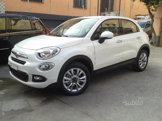sold fiat 500x pop star 1 3 multij