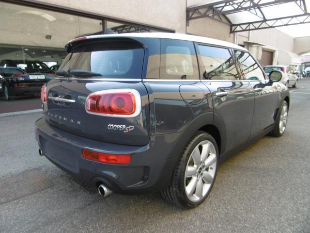 sold mini cooper sd 3 porte 2 0all used cars for sale autouncle. Black Bedroom Furniture Sets. Home Design Ideas