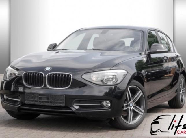 Sold bmw 114 usata del 2014 a roma used cars for sale - Auto usate porta portese roma ...