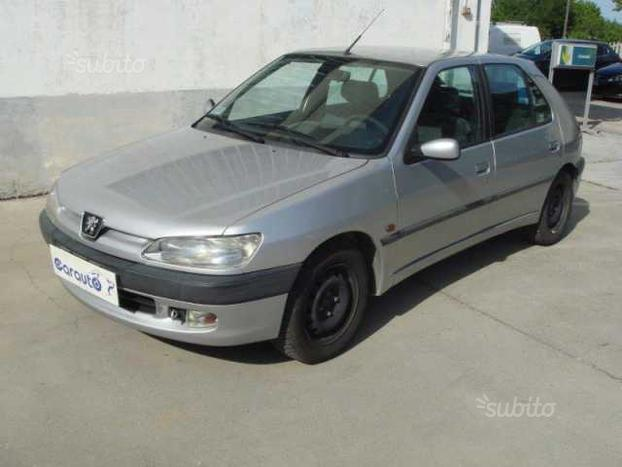 Sold peugeot 306 1 9 turbodiesel 5 used cars for sale for Ca porte malheur 94