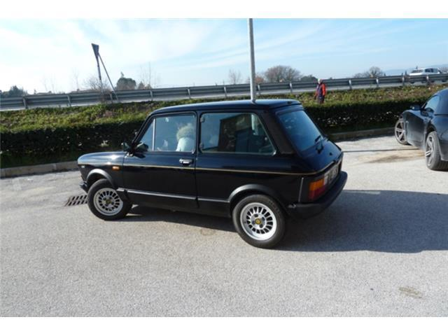 Ben noto Sold Autobianchi A112 Abarth - used cars for sale - AutoUncle FQ31