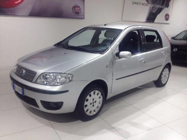 Chwalebne Venduto Fiat Punto Classic 1.2 5 port. - auto usate in vendita FR21