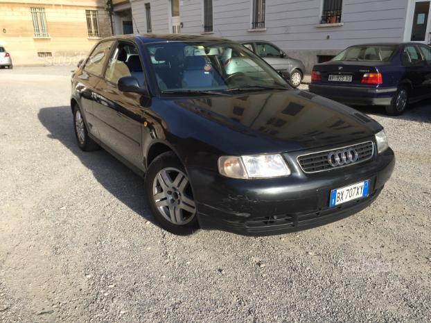 Audi a8 usate lombardia 15