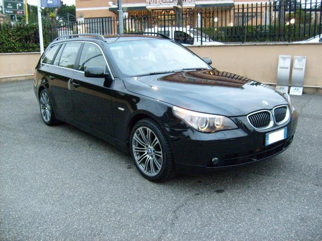 sold bmw 530 xd touring futura used cars for sale. Black Bedroom Furniture Sets. Home Design Ideas