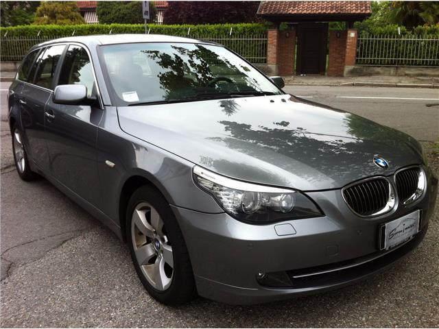 sold bmw 530 xd touring attiva km used cars for sale. Black Bedroom Furniture Sets. Home Design Ideas