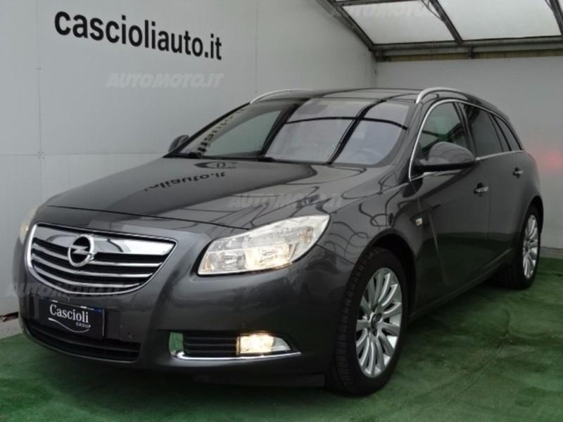 Schemi Elettrici Opel Insignia : Sold opel insignia cdti sports used cars for sale