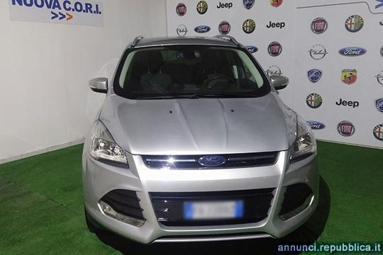 sold ford kuga usata del 2015 a pa used cars for sale autouncle. Black Bedroom Furniture Sets. Home Design Ideas