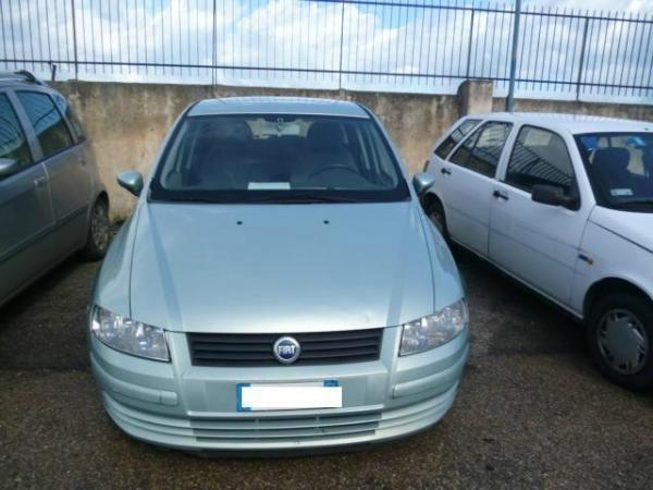 sold fiat stilo 1 9 jtd 115 dynamic used cars for sale autouncle. Black Bedroom Furniture Sets. Home Design Ideas