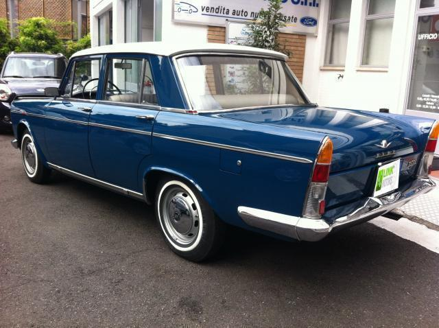 Fiat 1500l usata 4 fiat 1500l in vendita autouncle - Porte finestre usate subito ...