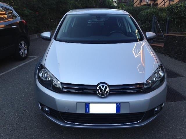 sold vw golf 1 4 tsi 160cv dsg 5p used cars for sale autouncle. Black Bedroom Furniture Sets. Home Design Ideas