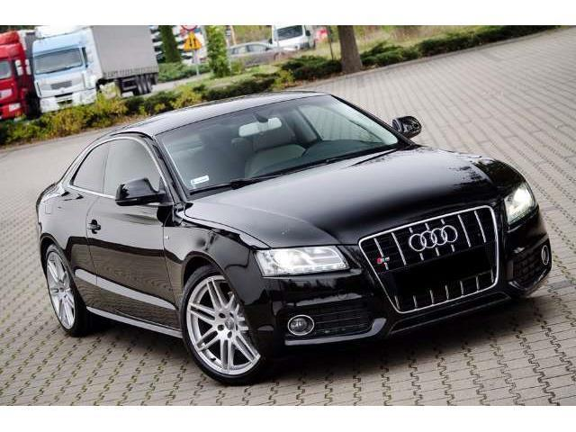 sold audi a5 2 7 v6 tdi f ap mult used cars for sale autouncle. Black Bedroom Furniture Sets. Home Design Ideas