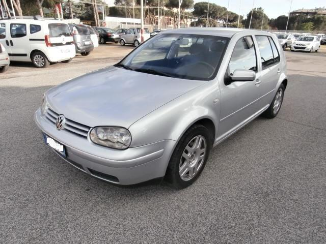 sold vw golf 1 9 tdi 110 cv 5p co used cars for sale autouncle. Black Bedroom Furniture Sets. Home Design Ideas