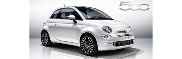 sold fiat 500 tua a used cars for sale autouncle. Black Bedroom Furniture Sets. Home Design Ideas