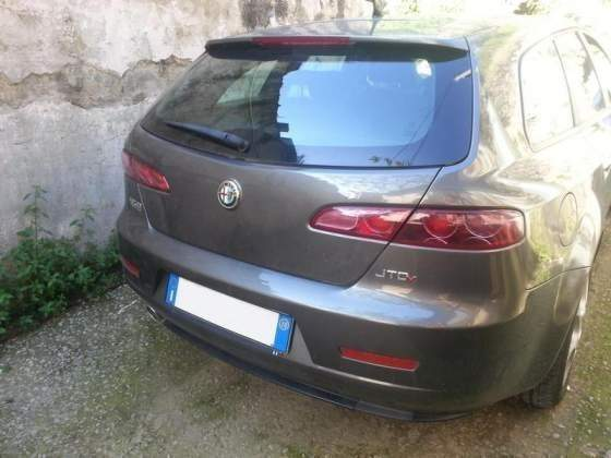 sold alfa romeo 159 sw jtdm 170 cv used cars for sale autouncle. Black Bedroom Furniture Sets. Home Design Ideas