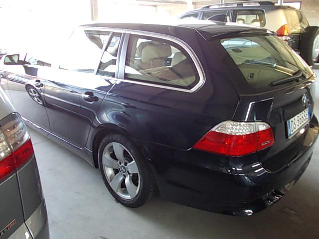 sold bmw 530 xd futura touring sw used cars for sale. Black Bedroom Furniture Sets. Home Design Ideas