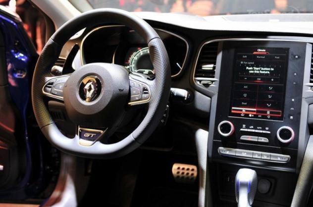 sold renault m gane gt dci 165 cv used cars for sale autouncle. Black Bedroom Furniture Sets. Home Design Ideas