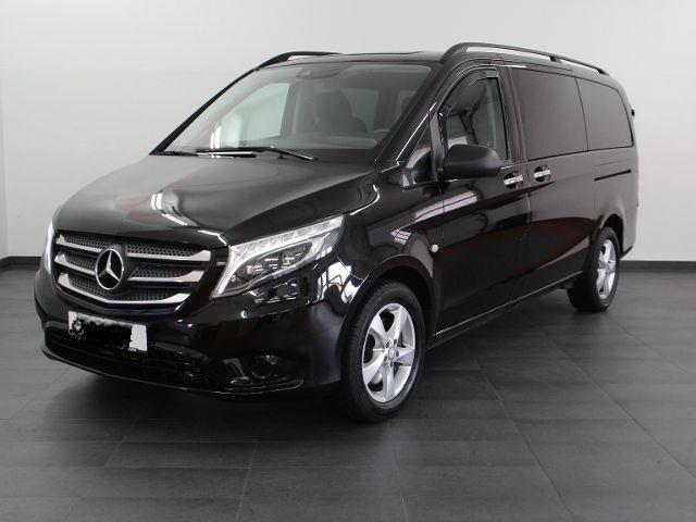 sold mercedes vito tourer 119 cdi used cars for sale autouncle. Black Bedroom Furniture Sets. Home Design Ideas