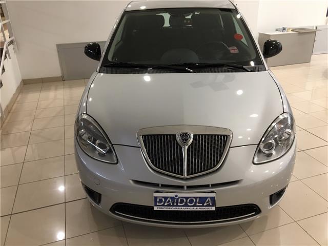 Venduto lancia ypsilon 1 4 diva ecoch auto usate in vendita - Lancia diva usata ...
