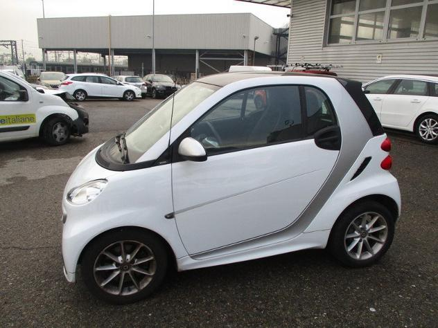 sold smart fortwo coup 1 0 52kw m used cars for sale autouncle. Black Bedroom Furniture Sets. Home Design Ideas