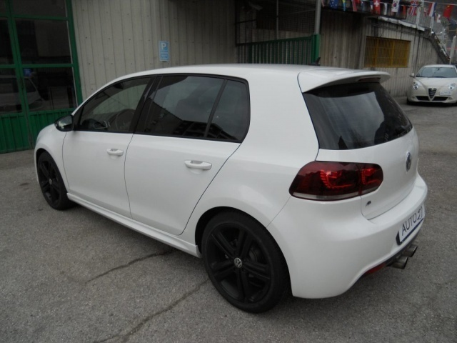 sold vw golf vi 1 4 tsi 160cv dsg used cars for sale. Black Bedroom Furniture Sets. Home Design Ideas