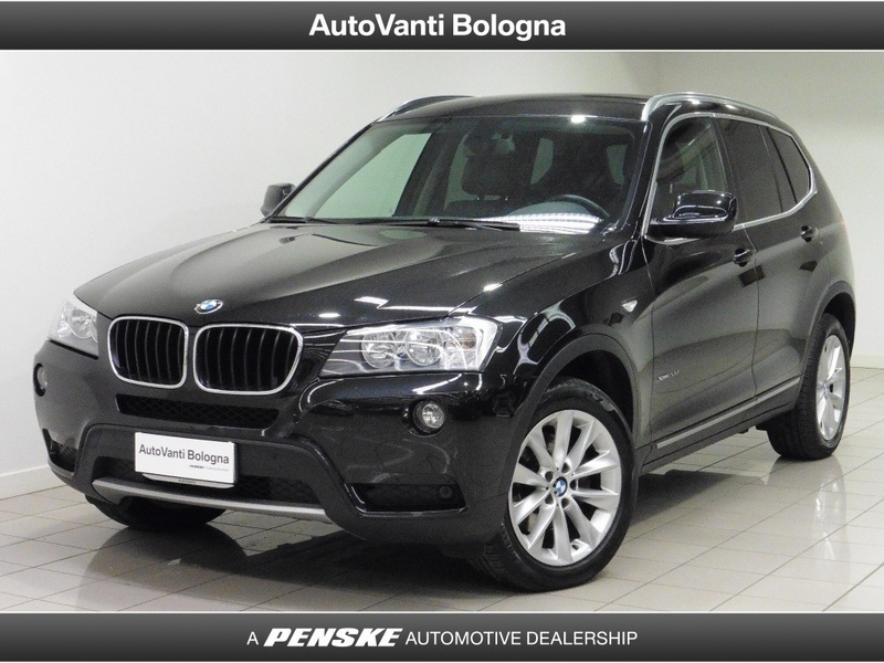 sold bmw x3 xdrive 20d eletta used cars for sale. Black Bedroom Furniture Sets. Home Design Ideas
