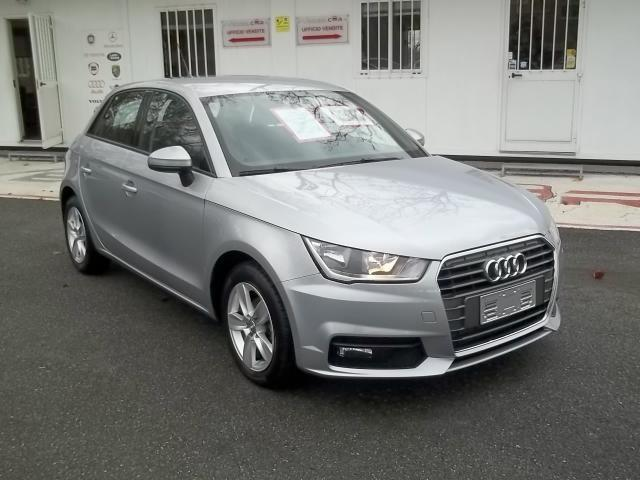 sold audi a1 sportback 1 4 tdi ult used cars for sale autouncle. Black Bedroom Furniture Sets. Home Design Ideas