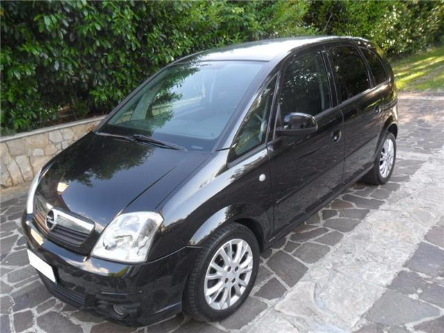 sold opel meriva 1 3 cdti 75cv eco used cars for sale autouncle. Black Bedroom Furniture Sets. Home Design Ideas