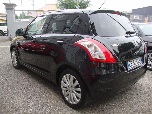 sold suzuki swift 1 3 ddis 3 porte used cars for sale autouncle. Black Bedroom Furniture Sets. Home Design Ideas
