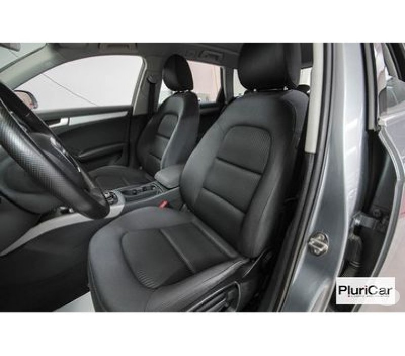 Sold Audi A4 Avant 3.0 V6 TDI Quat.