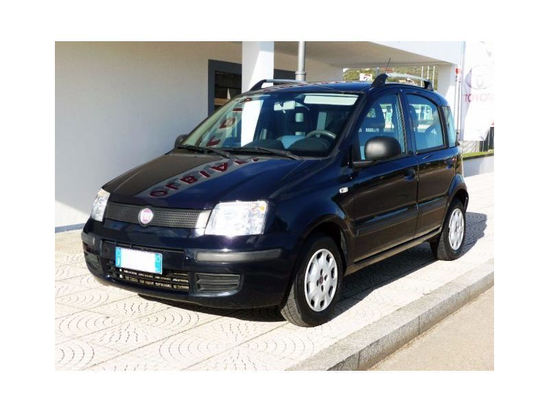 sold fiat panda 1 2 active a 6 used cars for sale autouncle. Black Bedroom Furniture Sets. Home Design Ideas