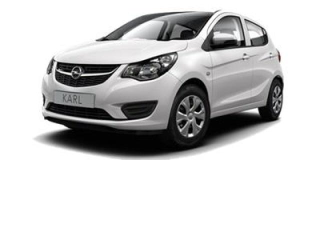 Venduto Opel Karl 1.0 75 CV Advance - auto usate in vendita fae88b8e757a