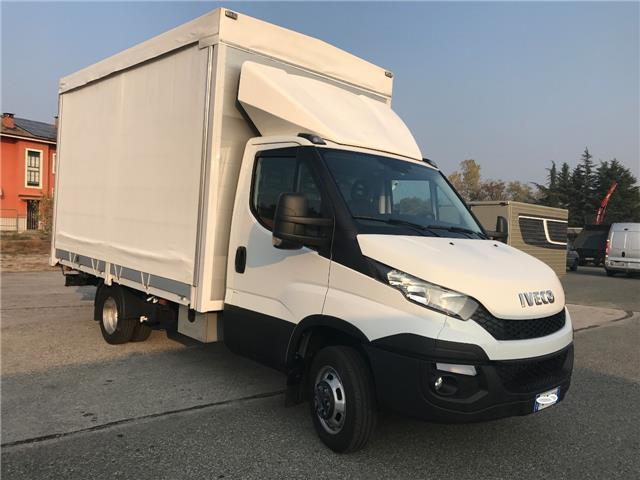 sold iveco daily 35c15 3 0 td 145c used cars for sale. Black Bedroom Furniture Sets. Home Design Ideas