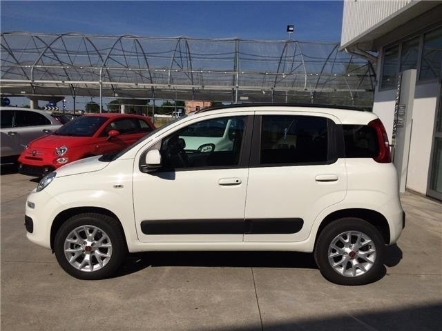 sold fiat panda 0 9 twinair turbo used cars for sale autouncle. Black Bedroom Furniture Sets. Home Design Ideas