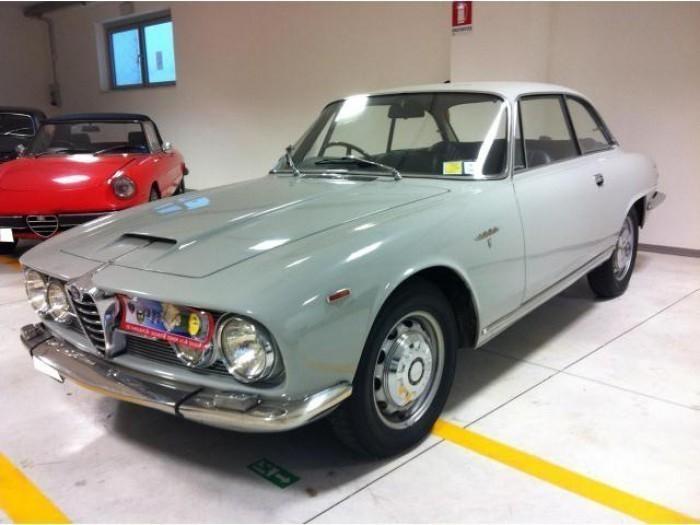 E Dec C C Aa F Ad Ffe Alfa Romeo Sprint Targa Oro Asi